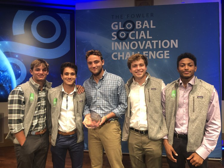 Global social innovation challenge san diego 2019